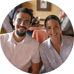 Rene Bueno & Daniela Jardim   Designers Gráficos e Web Designers Freelancers