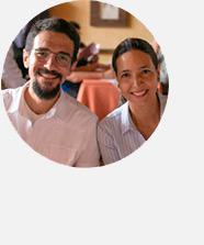 Daniela Jardim & Rene Bueno - Designers Gráficos e Web Designers Freelancers